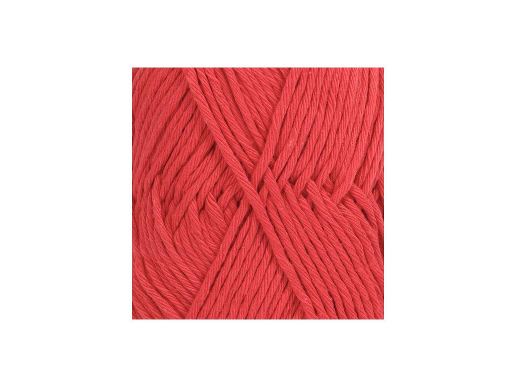DROPS Paris uni colour 38 - korálová