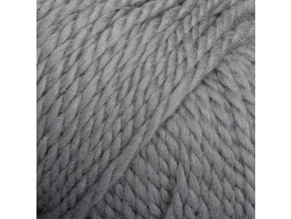 DROPS Andes uni colour 8465 - šedá