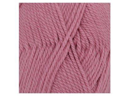 DROPS Nepal uni colour 3720 - růžová