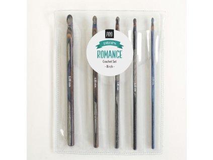 DROPS Pro Romance - Sada háčků
