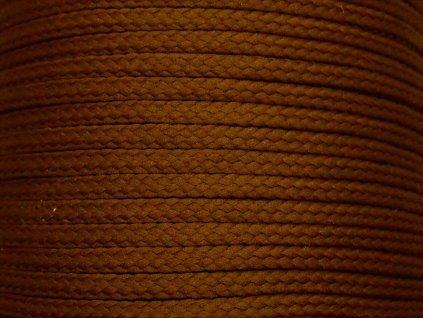 887 1 polyesterova snura yarnmellow loopy oriskova