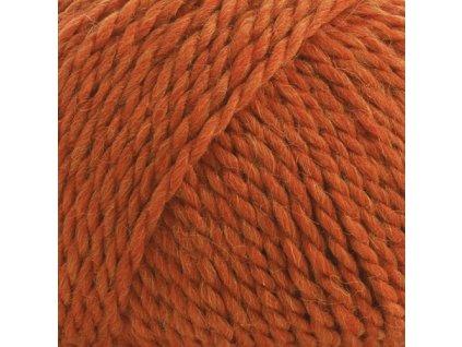 DROPS Andes mix 2920 - pomerančová