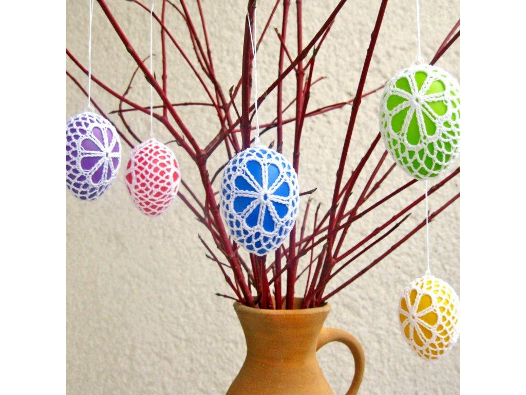 Sada velikonočních vajíček 1