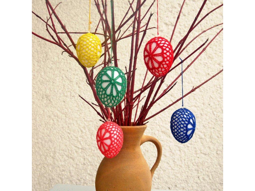 Sada velikonočních vajíček 2