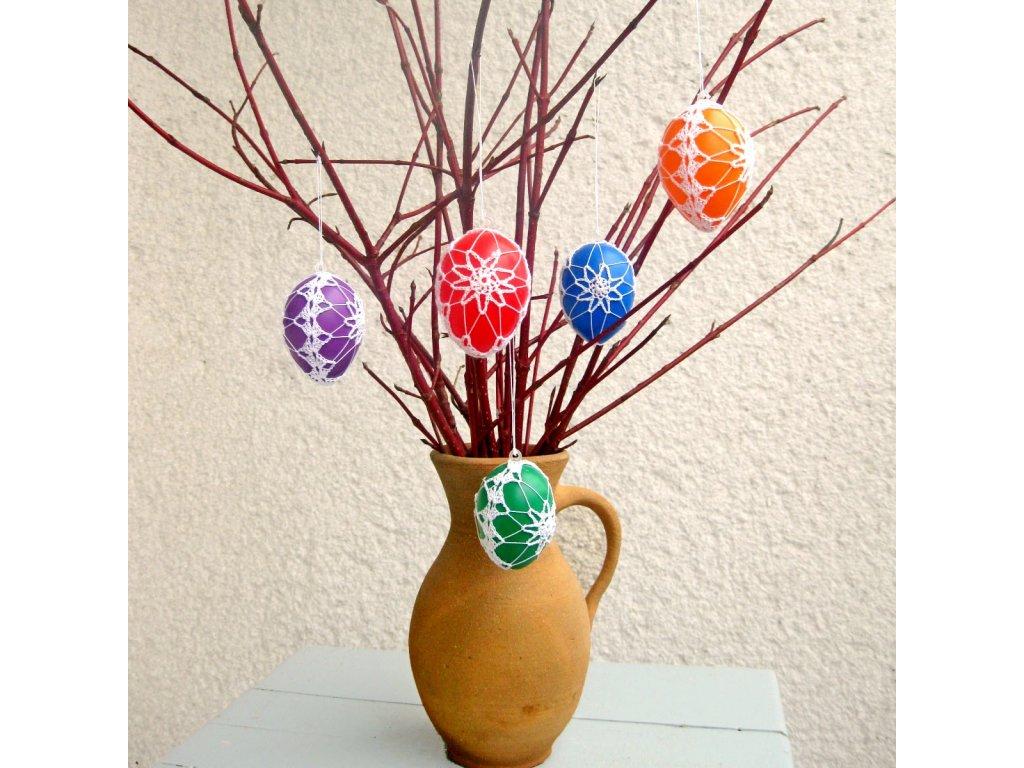 Sada velikonočních vajíček 5