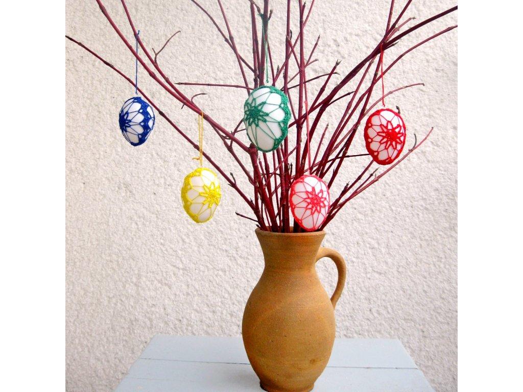 Sada velikonočních vajíček 6