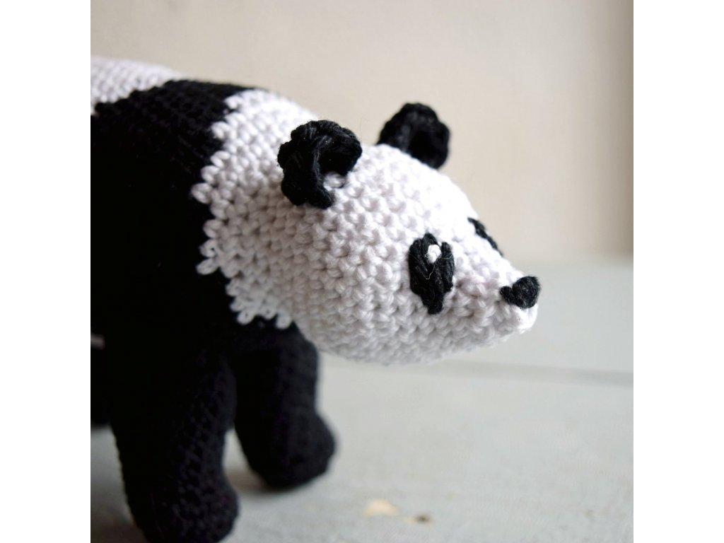 Jdeme do ZOO! - Panda velká