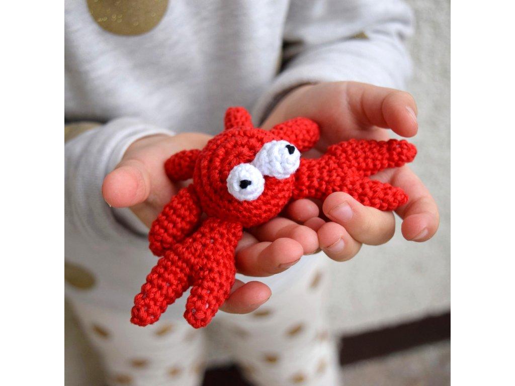 MINIZOO - Krab Ruda