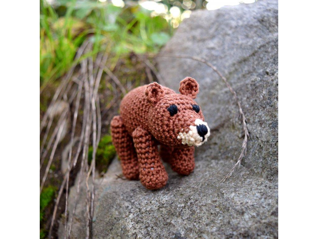 MINIZOO - Medvěd Igor