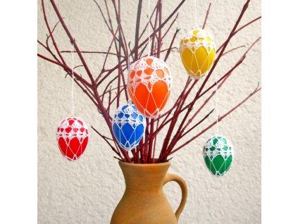 Sada velikonočních vajíček 4