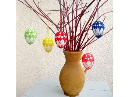 Sada velikonočních vajíček 7
