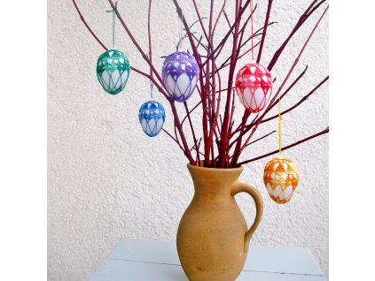 Sada velikonočních vajíček 8