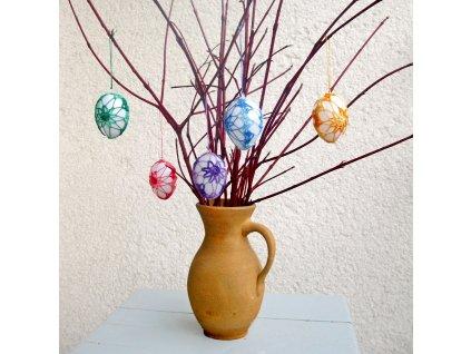 Sada velikonočních vajíček 9