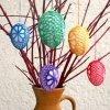 Sada velikonočních vajíček 3