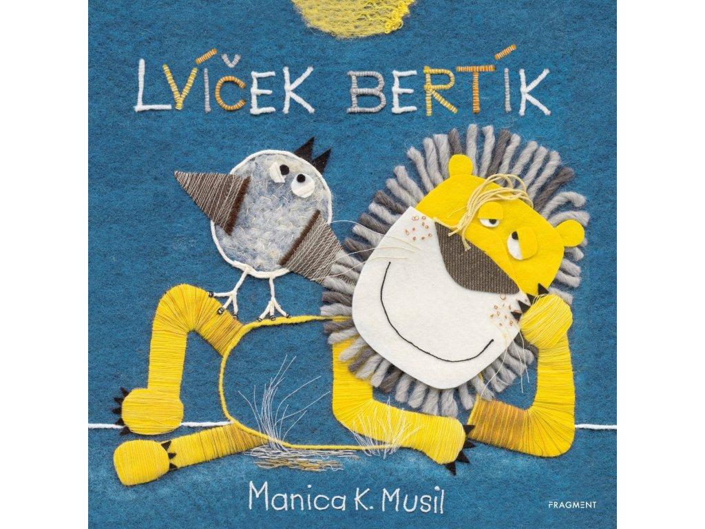 Lvíček Bertík