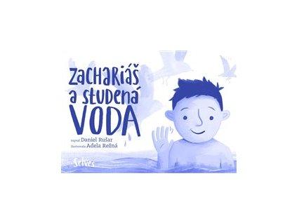 Zachariáš a studená voda