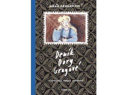 Deník Dory Grayové