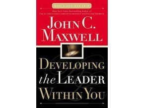 DevelopingTheLeaderWithYou