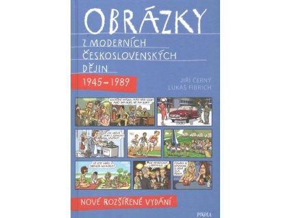 Obrázky z moderních československých dějin