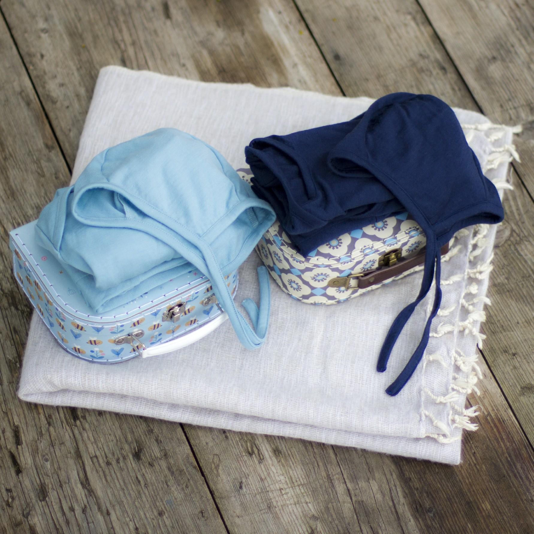 Kufříky pro miminka