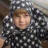 kvalitni detska cepice s nekousaveho merina