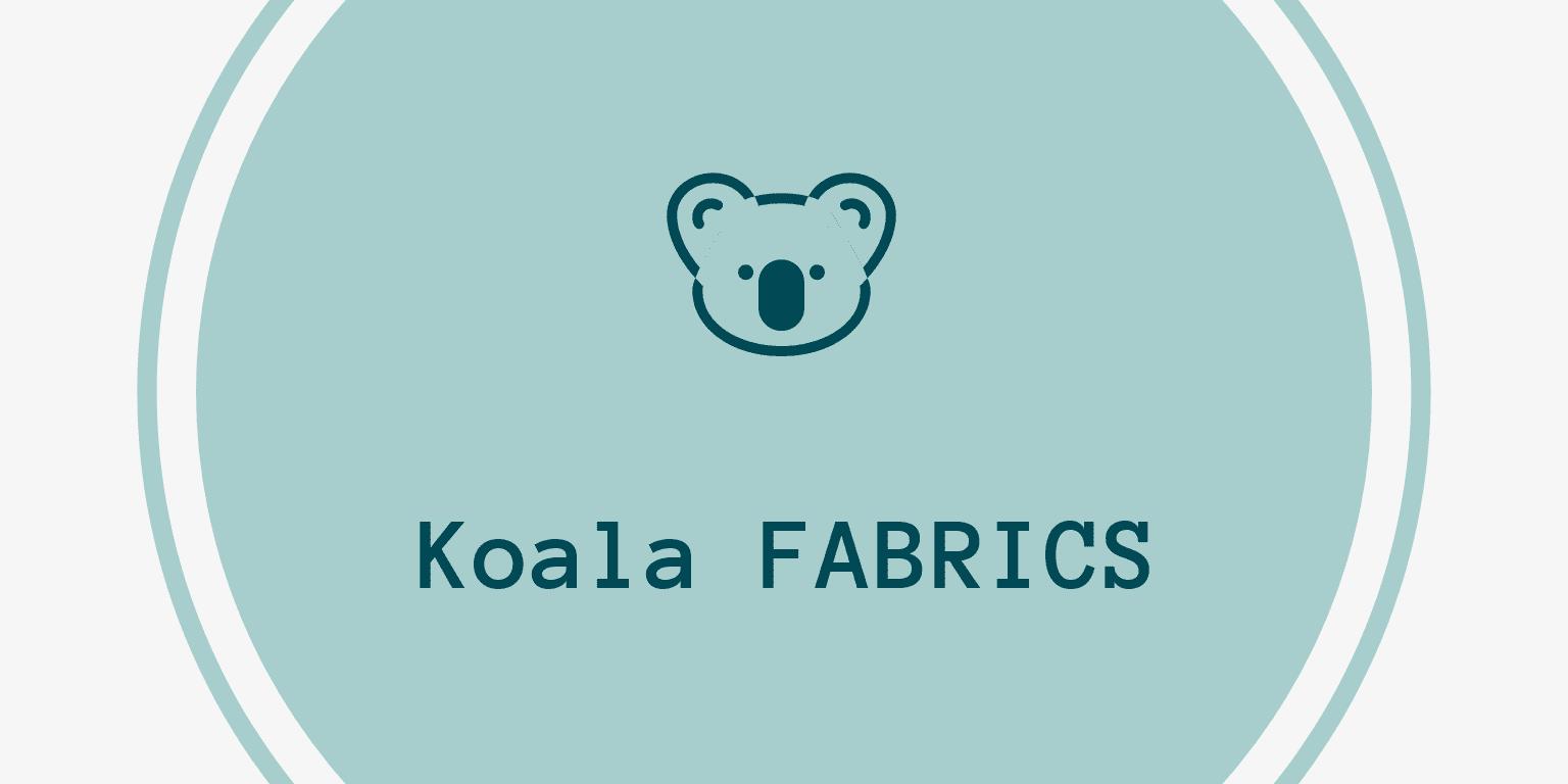 KOALA fabrics