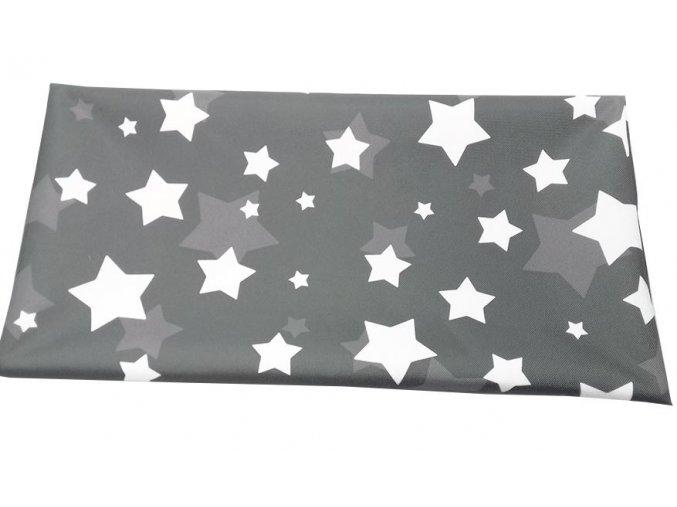 Hvězdy bílé