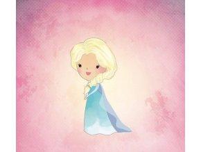 Elsa, panel
