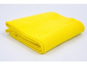 Náplet žlutý