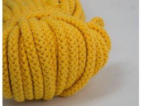 Žlutá 8mm