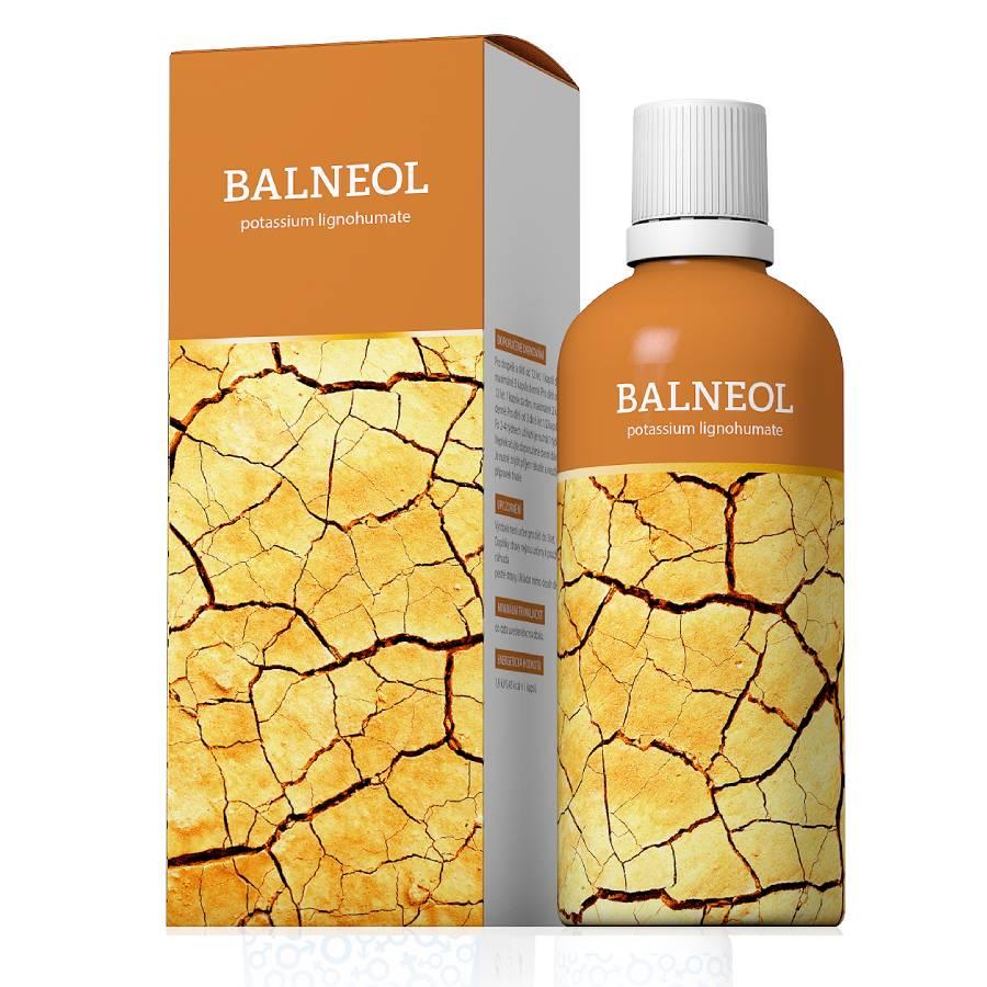 Balneol se dostane pod kůži každému