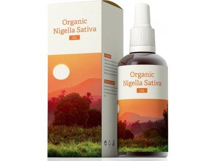 ORGANIC NIGELLA SATIVA ENERGY
