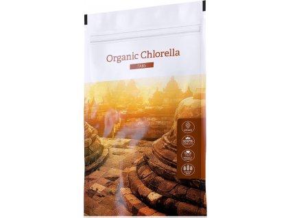 Chlorella tabs energy kobao