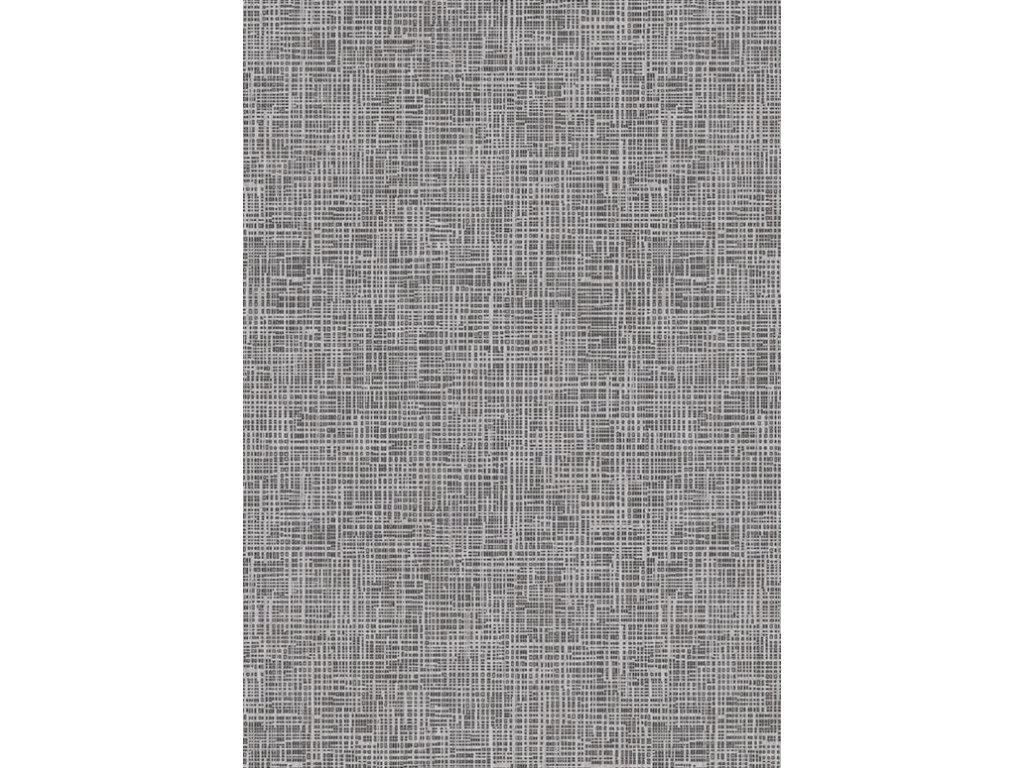 Vlněný kusový koberec Agnella Atrium Titus Charcoal