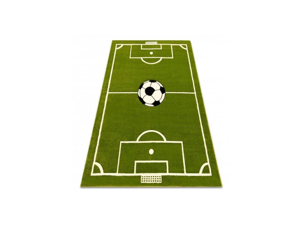 Koberec PILLY 4765 fotbalové hřiště