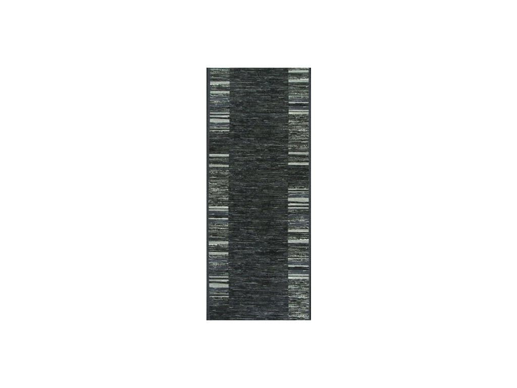 Běhoun Adagio 29 tmavě šedý
