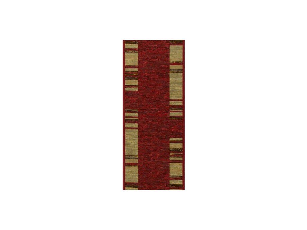 Běhoun Adagio 31 červený