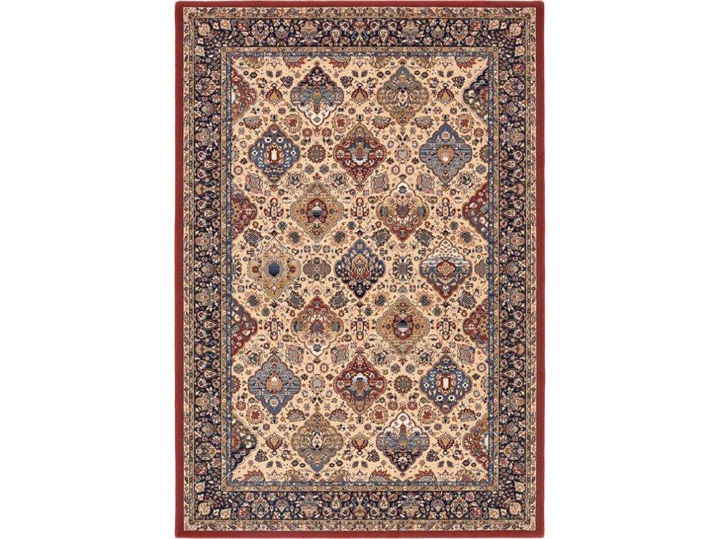 Kusový koberec vlněný Osta Brilliant 75144 110