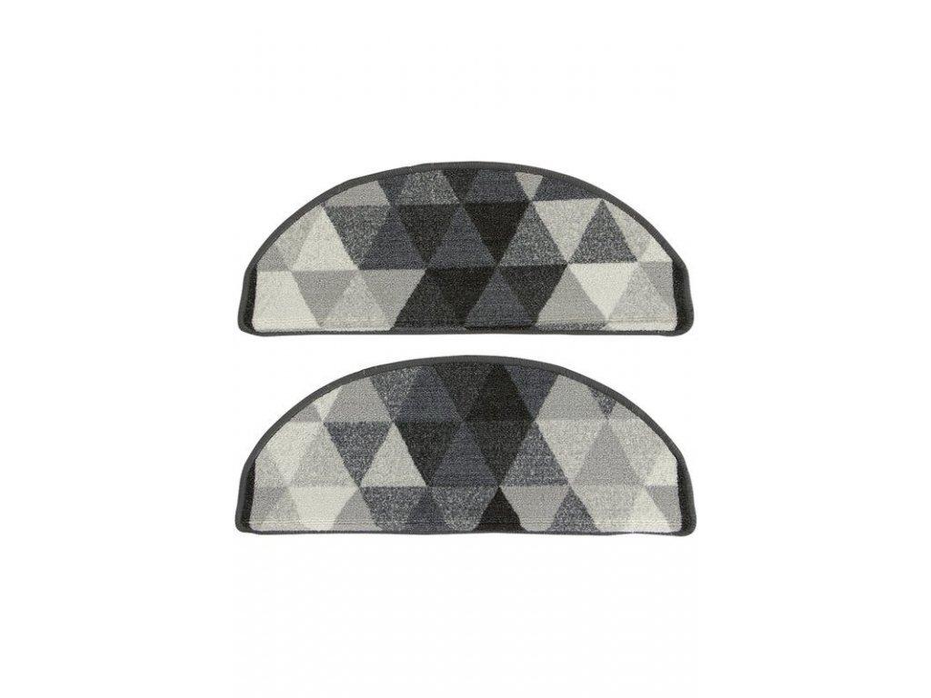 Kobercový nášlap NOLAN 19 šedý