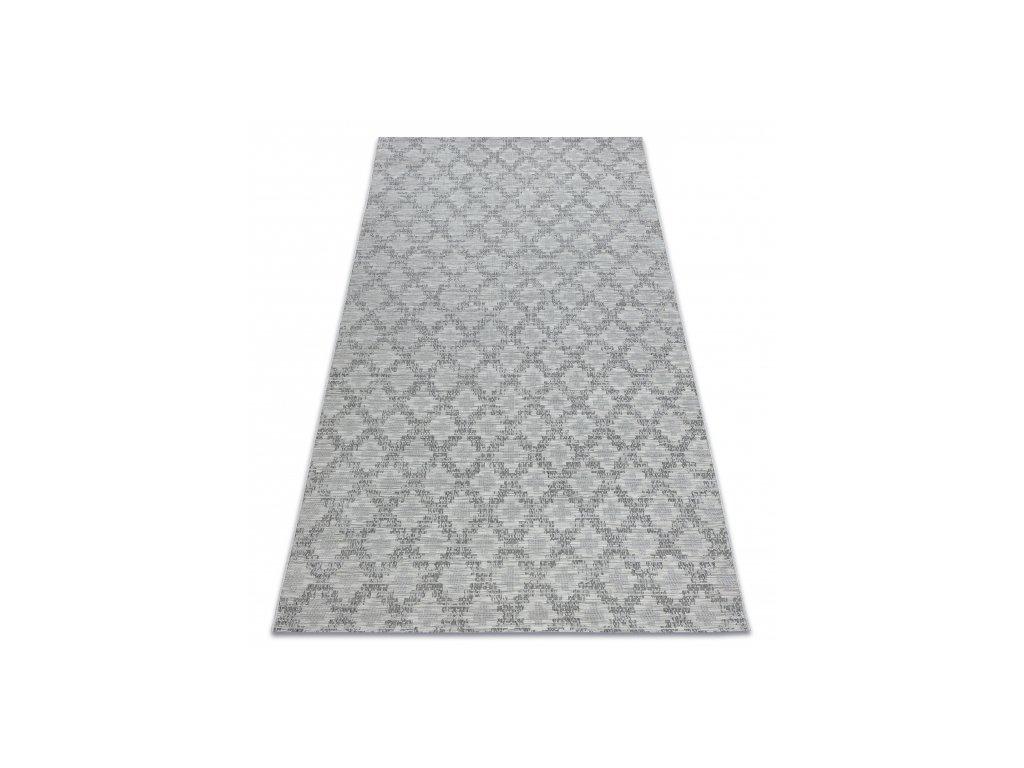 Kusový koberec Sisal FORT 36215953 béžový