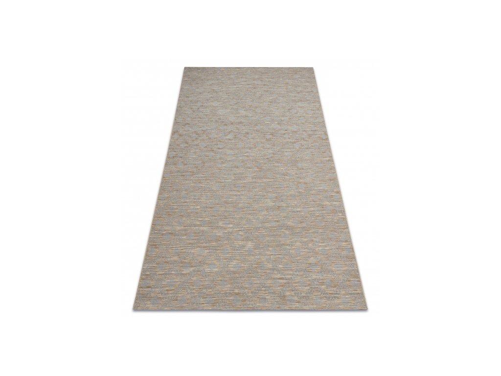 Kusový koberec Sisal FORT 36215852 béžový