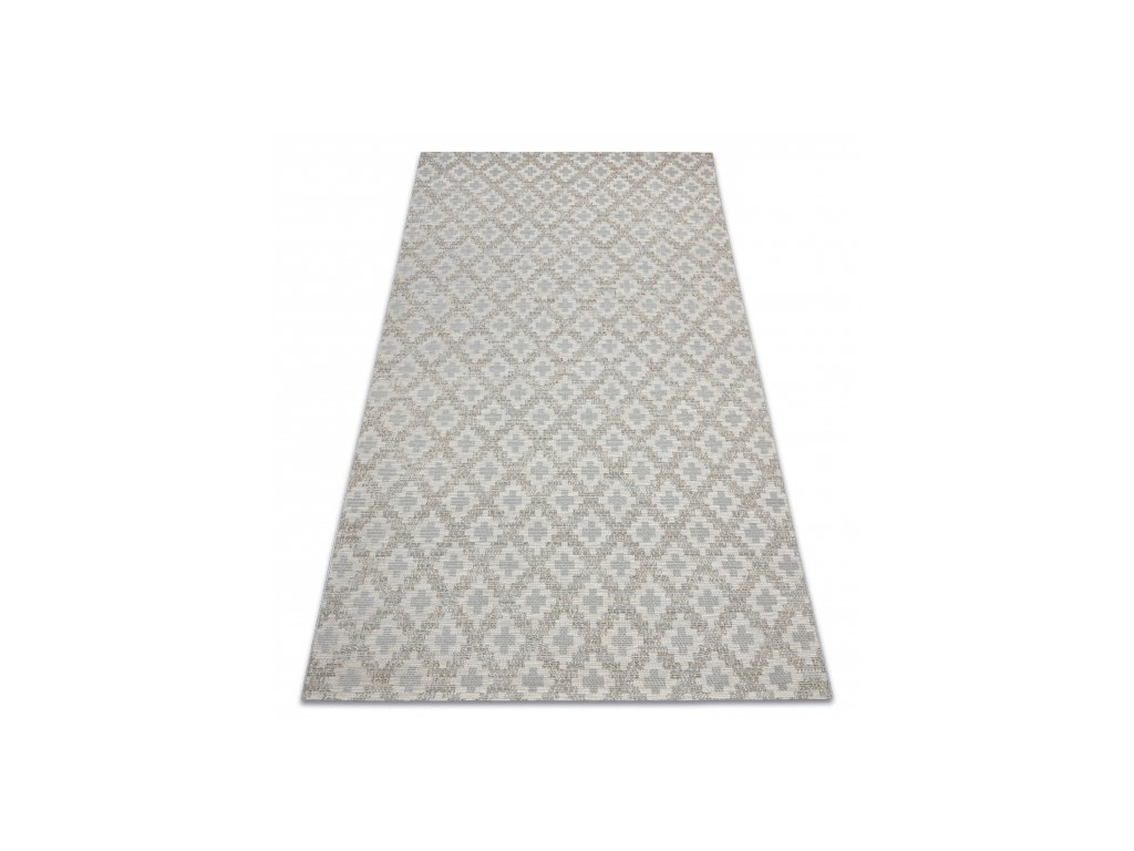 Kusový koberec Sisal FORT 36215851 béžový