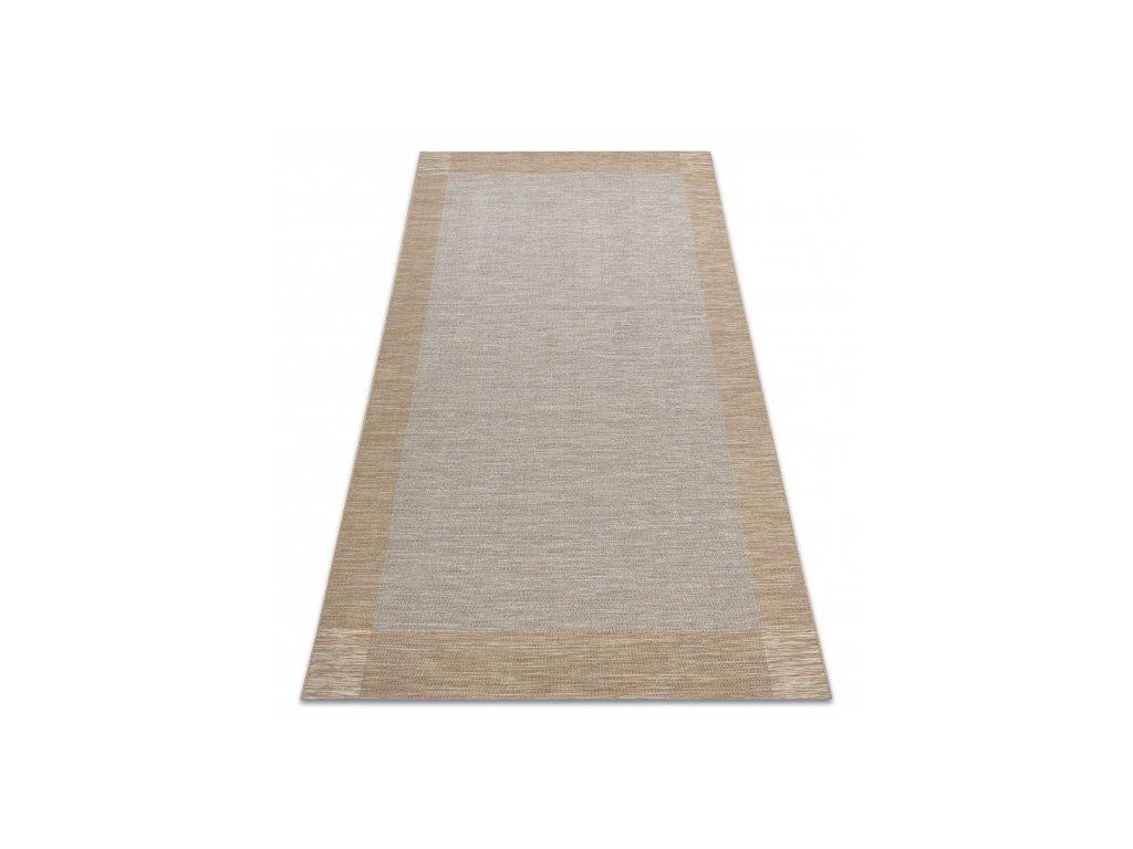 Kusový koberec Sisal FORT 36213582 béžový