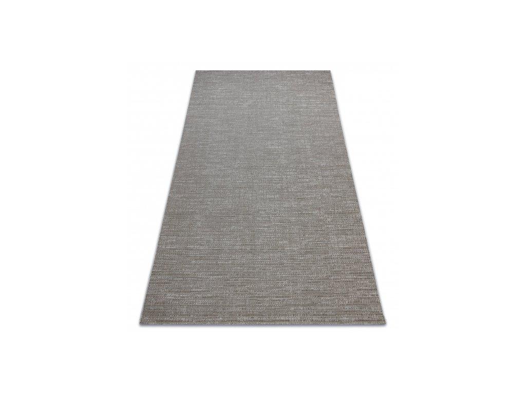 Kusový koberec Sisal FORT 36204983 béžový
