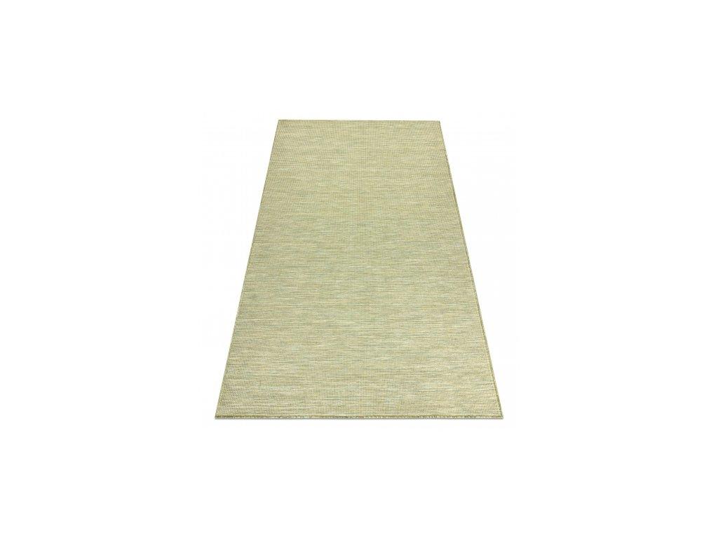 Kusový koberec Sisalový PATIO 2778 zelený