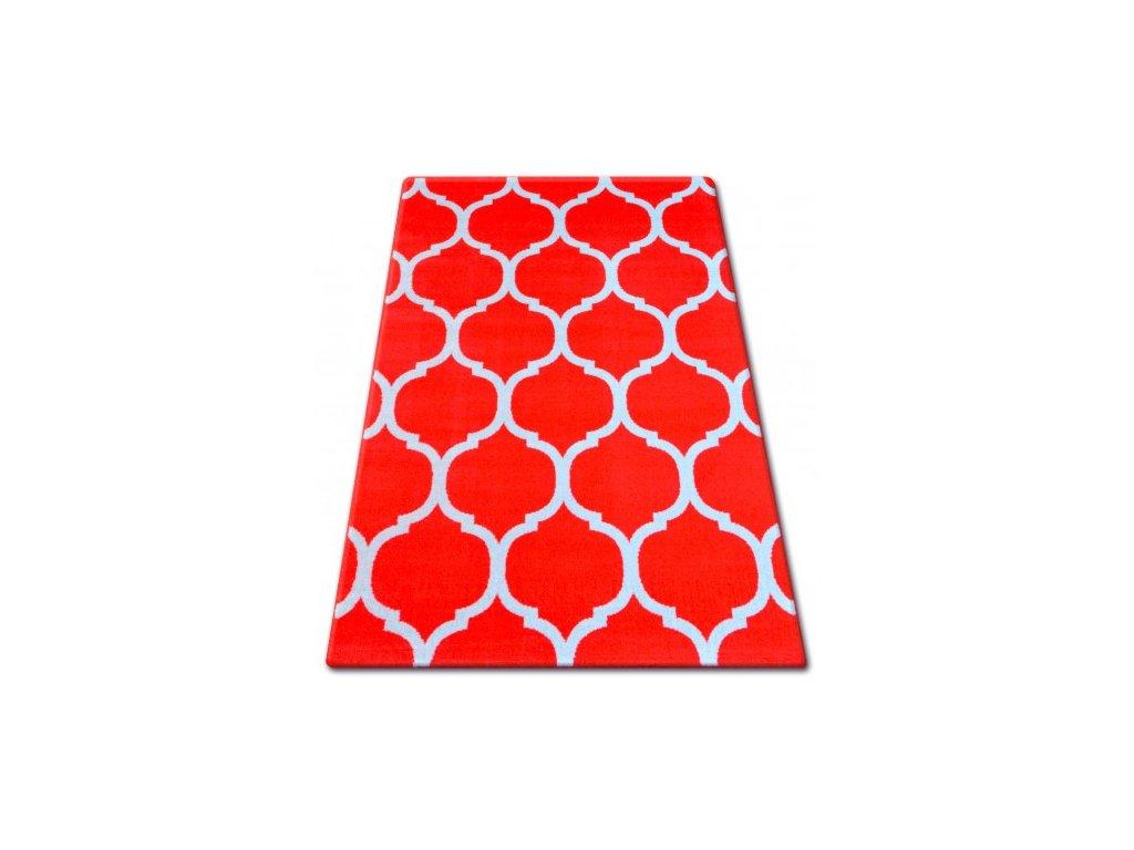 Kusový koberec BCF FLASH 33445/151 marokánský vzor