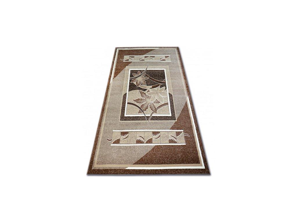 Kusový koberec BASE 3706 béžový