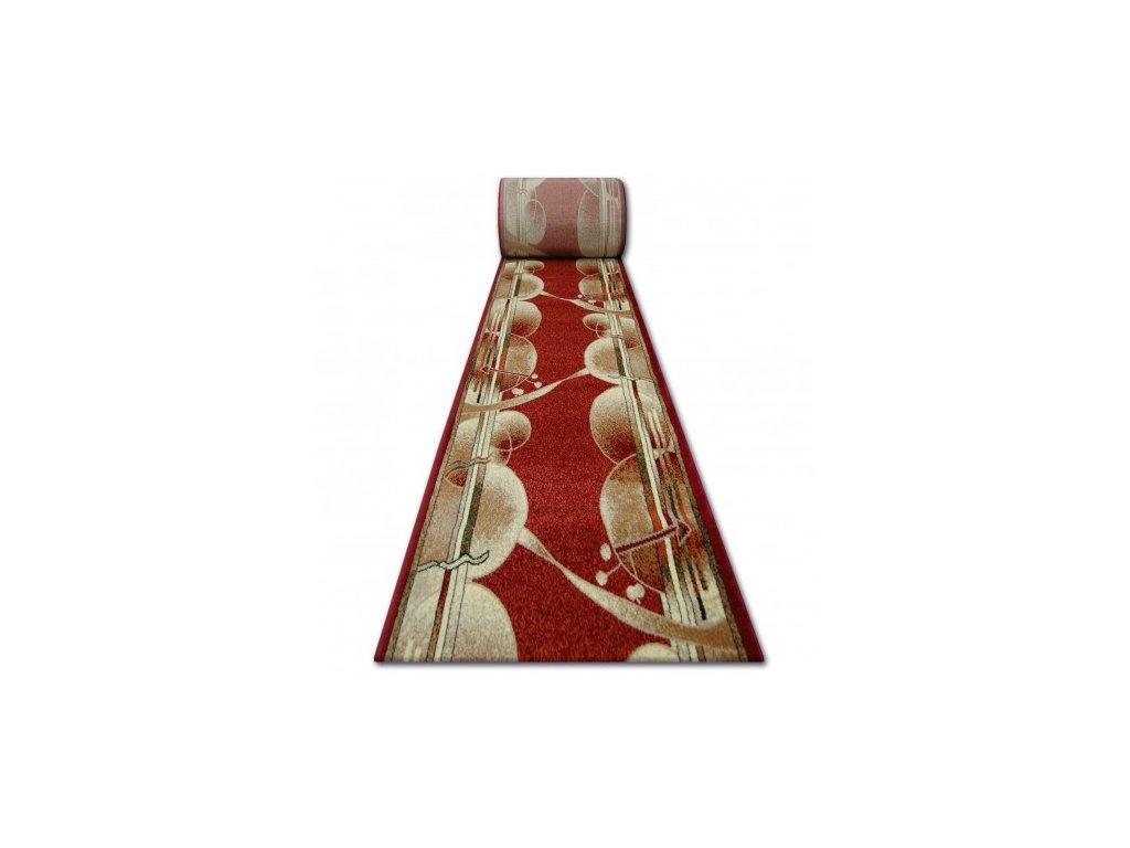 Běhoun HEAT-SET PRIMO 5741 červený
