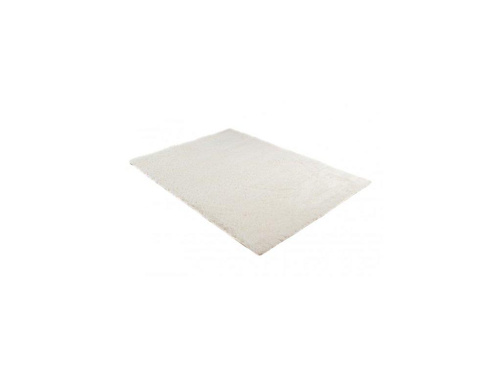 Koupelnová předložka SILK ARTS-61 Ivory béžová 50 x 80