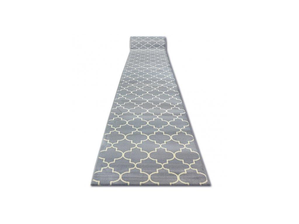 Běhoun BASE 3770 šedý